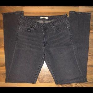 Levi's women's 712 Size 29